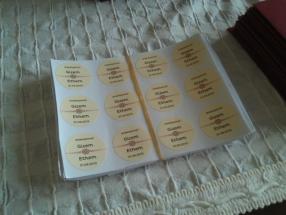stickerlar