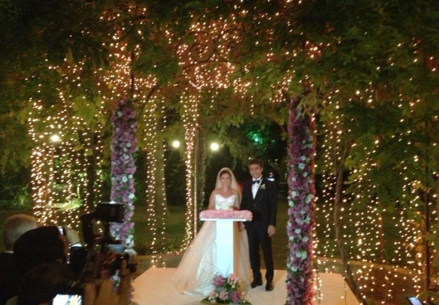 evlendik